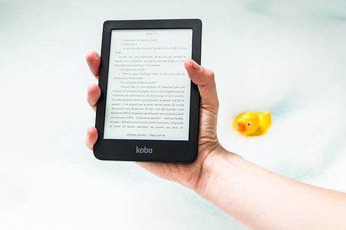 Diseño de Libros Digitales (Ebooks)