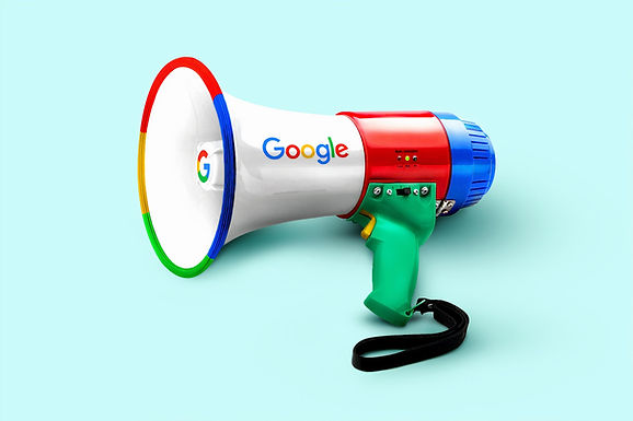 Google's Digital Garage