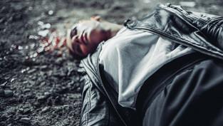 Selbstmord — Warnung: Detailreich.