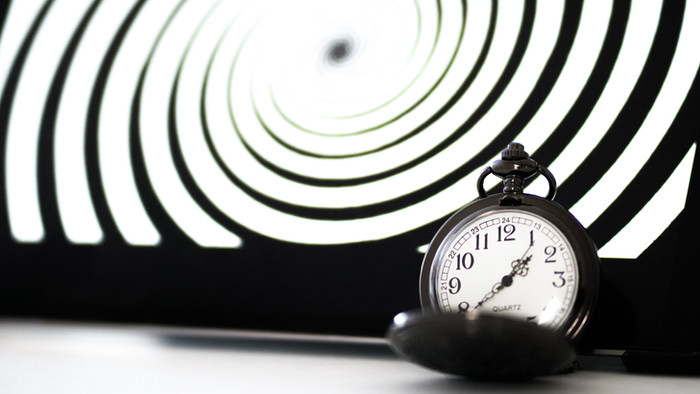 Hypnosis as a Self-Help Resource