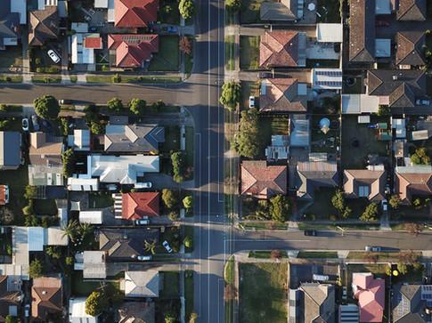 住宅區規劃變更及申請