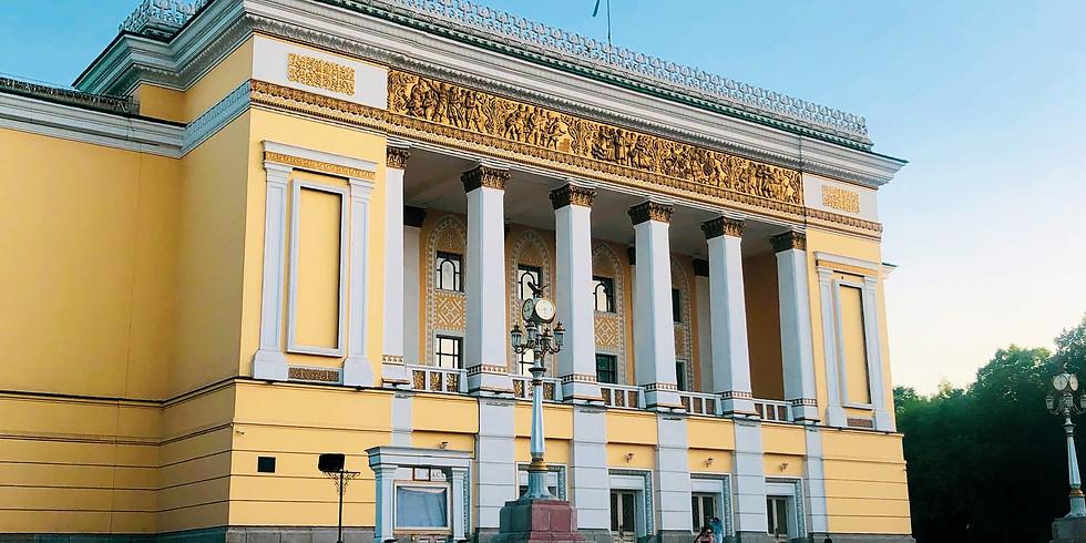 B2B ALMATY, Kazakhstan - JLK Travel Market