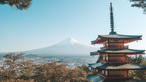 Japon: Au Pays du Soleil Levant