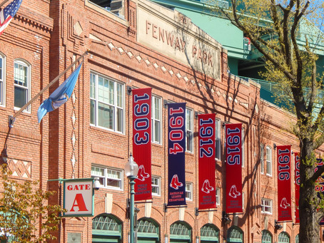 The Red Sox and Eminent Domain: A Winning Combination