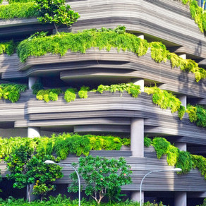 Sustainable future through the lens of the Green rating system