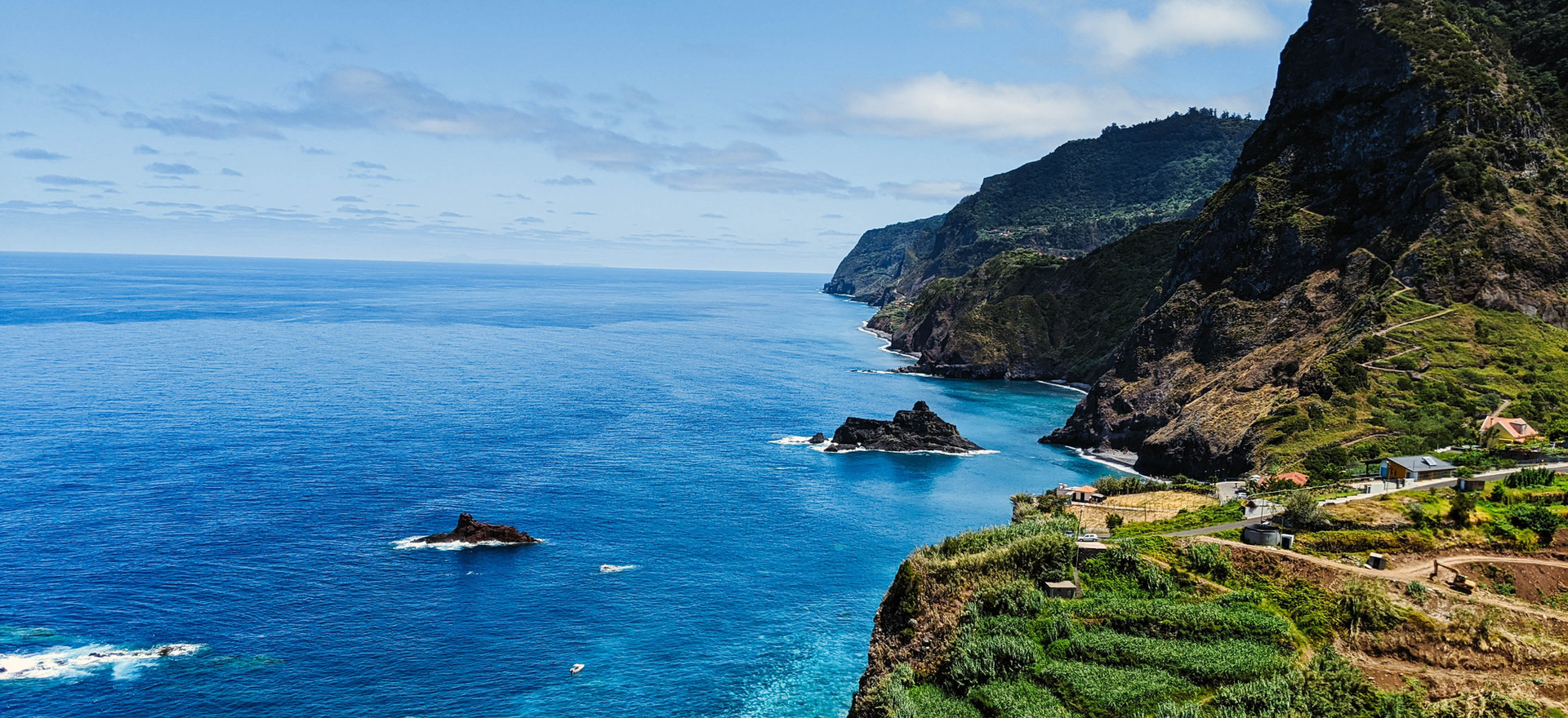 MOVING TO MADEIRA