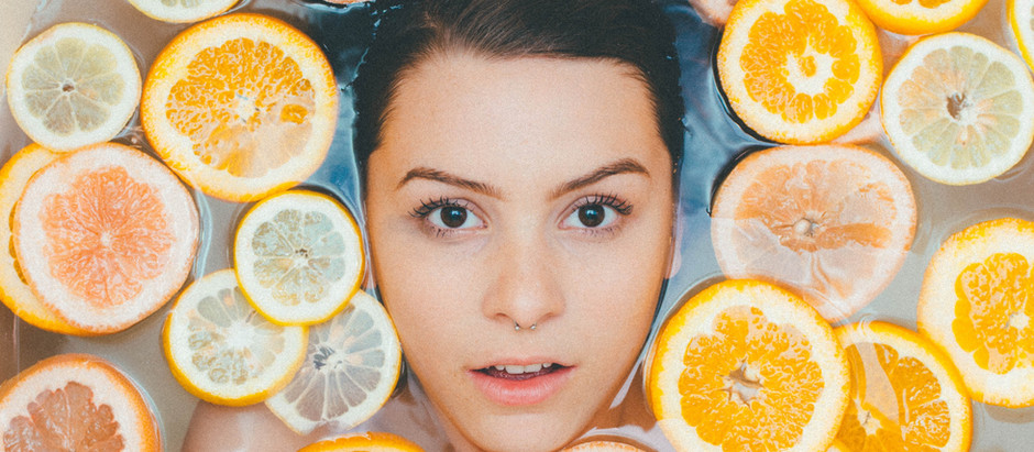 Nighttime Routine for Spotless Skin
