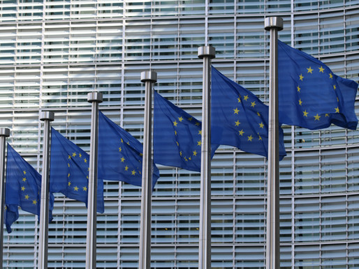 EU provides €265bn funding for green transition in Covid-19 recovery plan