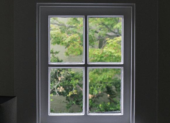 Interior Window or Glass Door Cleaning