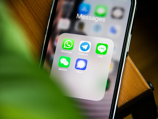 Whatsapp Yeni Özellik Beta Olarak Hizmette