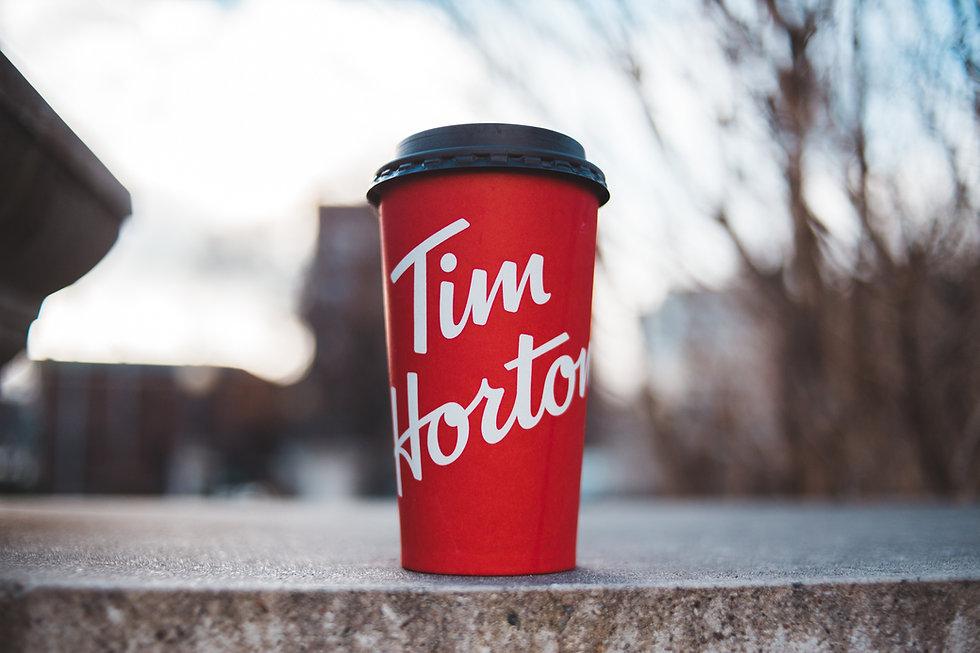 Tim Hortons Cup