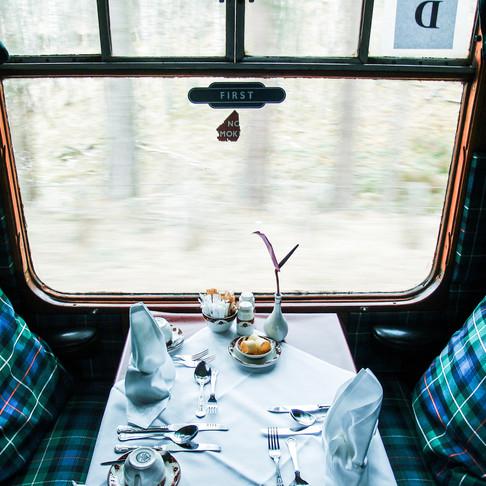 Las mejores rutas en tren: el mítico Orient Express
