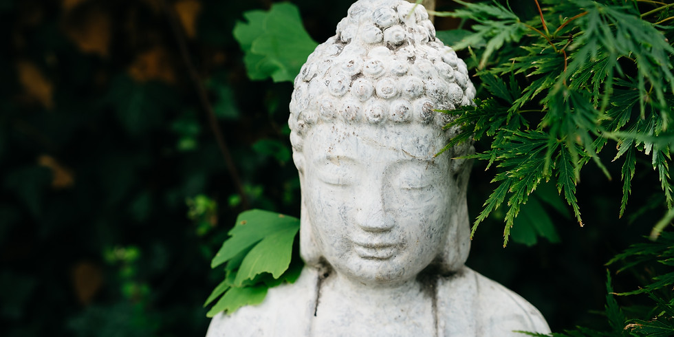 Buddhism 101 Online Class