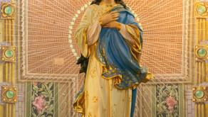 O que o Mês Mariano traz ao nosso coração?