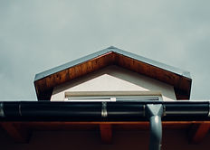 Dakota Roofing install and maintain gutters and downspouts