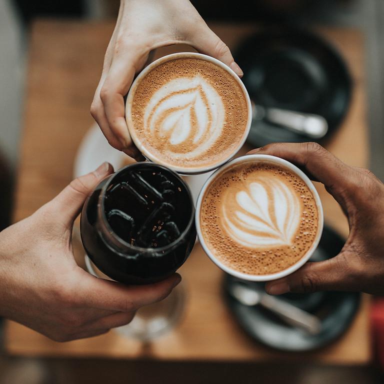 Compassionate Café