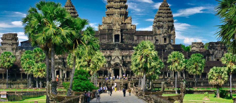 Tourisme : Les arrivées de touristes internationaux chutent de 93,9 % au premier trimestre