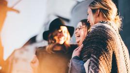 10 Tipps für positives Denken! Glücklich und positiv sein lässt sich trainieren!