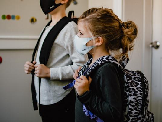 Rapporto-Coronavirus di Pro Juventute: La pandemia colpisce duramente i bambini e i giovani