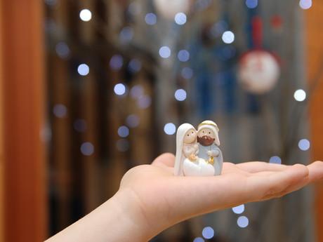 Proclaimed: Part 2 of the Nativity Story (Luke 2:4-19)