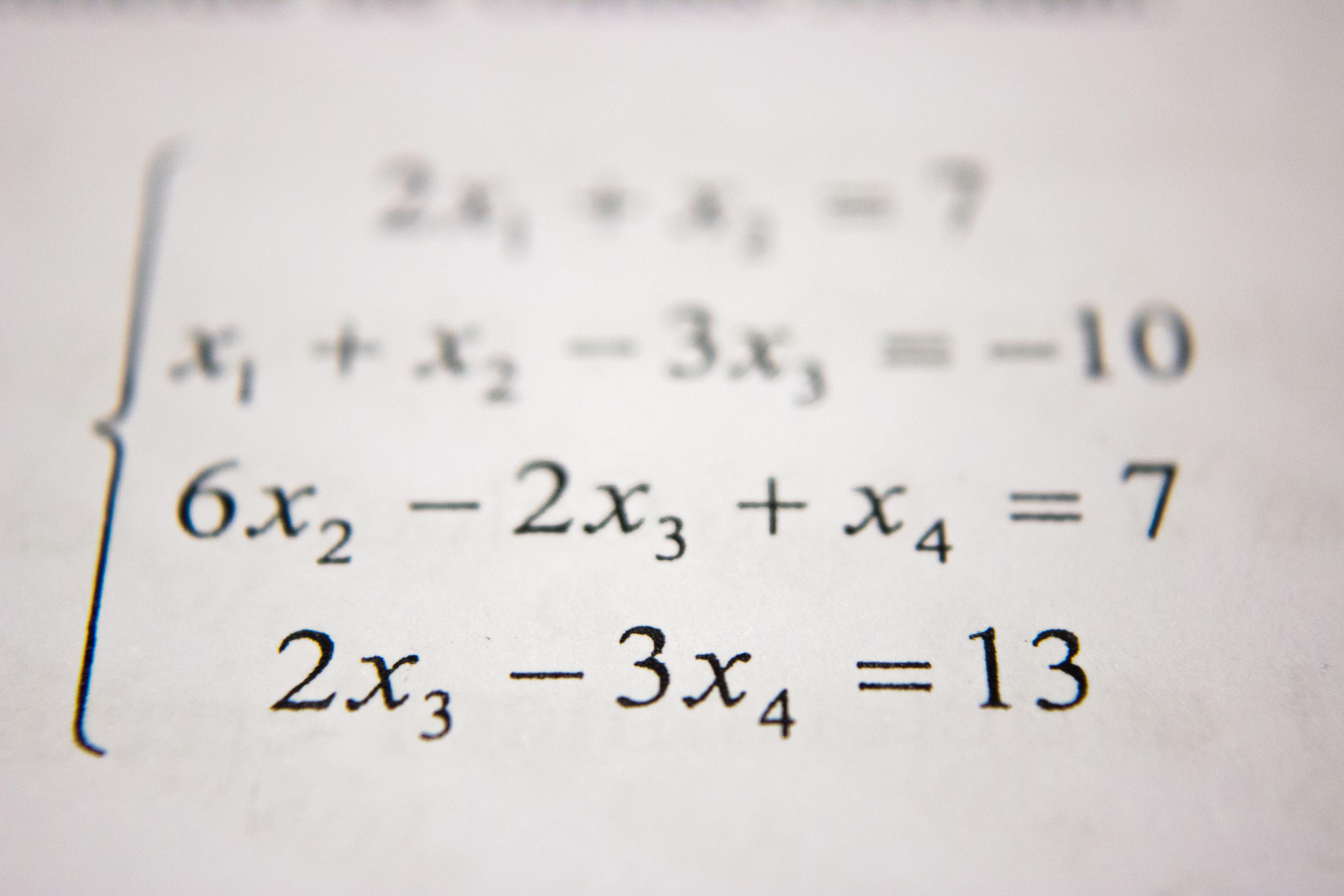 A Level Core Mathematics
