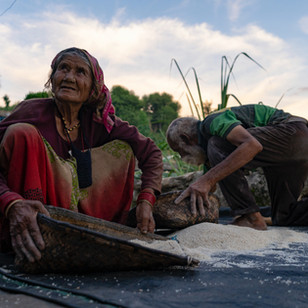 Old and Forgotten: Why We Need a UN Convention on the Rights of Older Persons