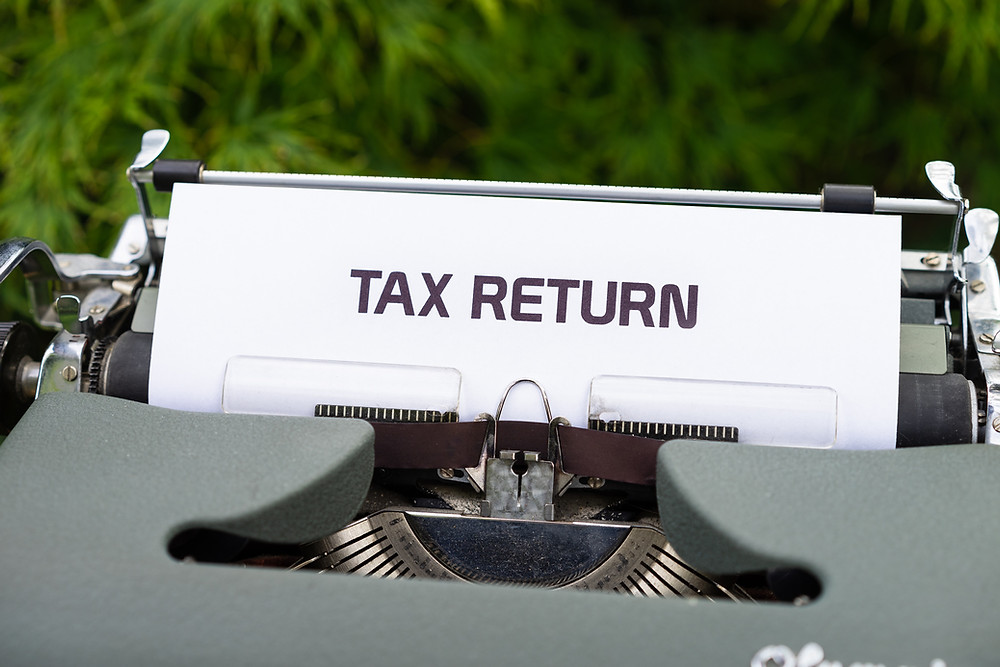 Tax accountant in US has prepared my tax return and I now need to submit to the IRS and need an ITIN