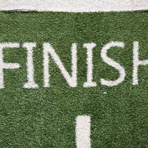 Run Your Healthiest Marathon: Part 3