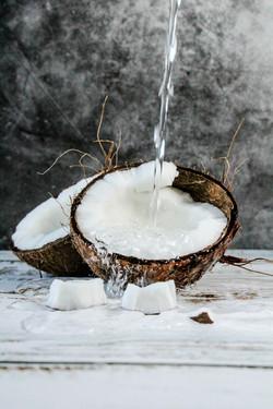 Fresh Coconut 🥥