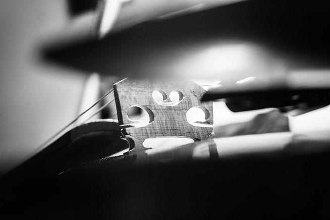 Les cours privés de violon s'adressent aux élèves de tous les niveaux et sont offerts dès l'âge de 4 ans.