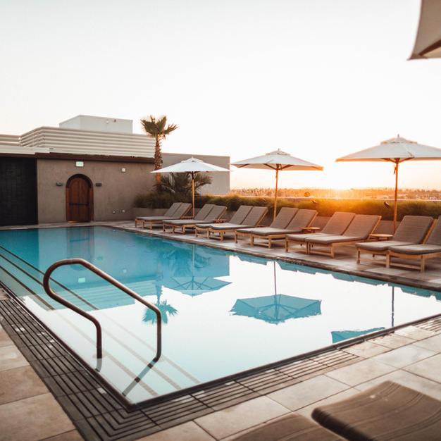 Swimming Pools - New & Repairs