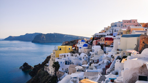 One Destination at a Time...Your Guide to 8 Top Greek Islands