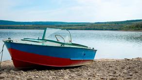 Pouvez-vous récupérer un bateau sans  papiers ?