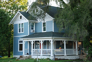 5 Star Services in Apex NC - Siding