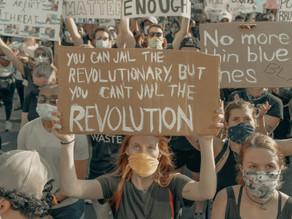 Saturn and Revolution