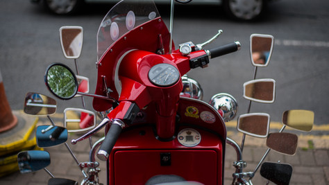 SCOOTERTOURS