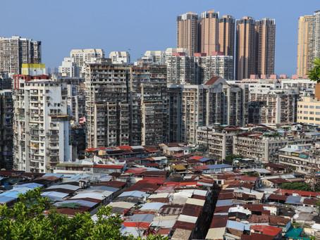So near, so far—Banishing poverty in China in 2020