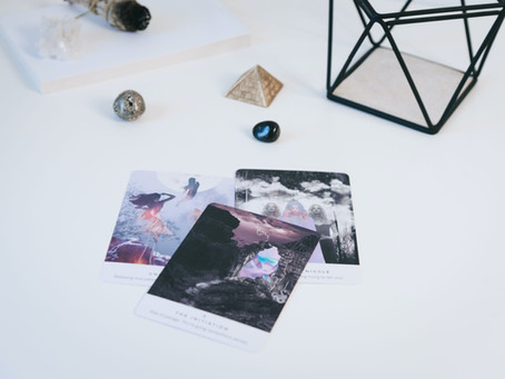 Use Tarot Cards to Manifest What You Want