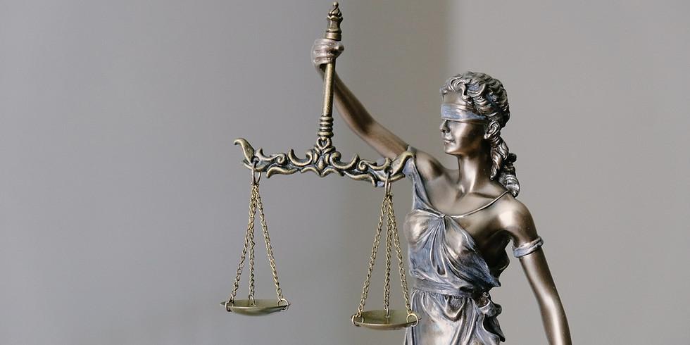"""Law & Order: GVU - Glaucoma Victims Unit"""