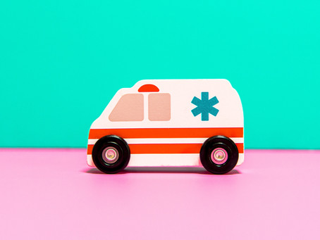 Emergency! Should You Drive to the Hospital or Call An Ambulance?