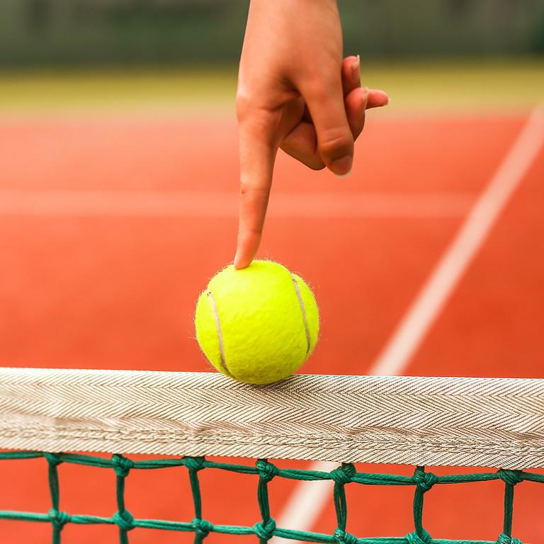 Age 11+ Yellow Ball Saturday Lessons November - December