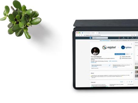 Aprendendo utilizar o LinkedIn de forma profissional