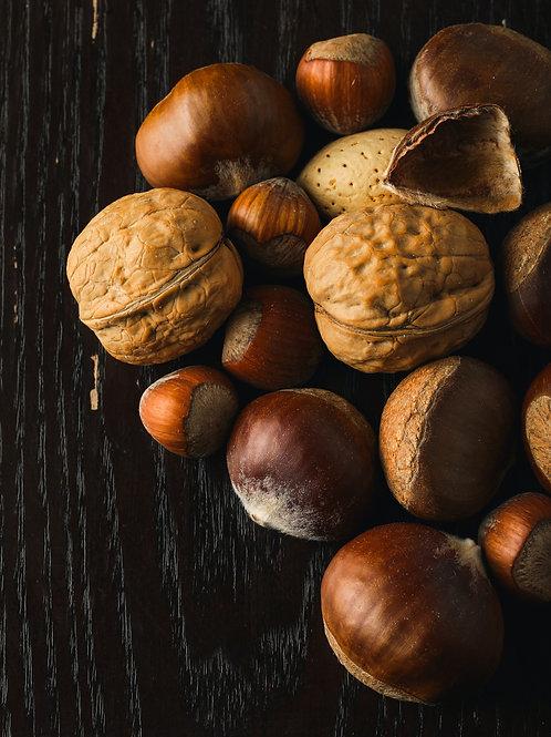 Rocky Nut Chocolate