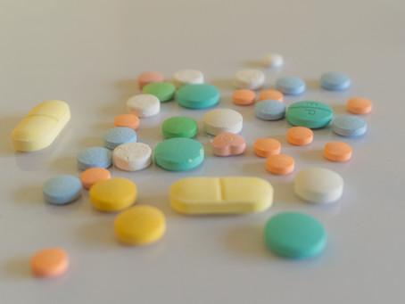 Day # 75: Benzodiazepines