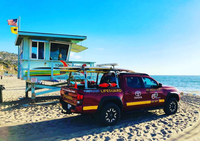 Pop beach rentals