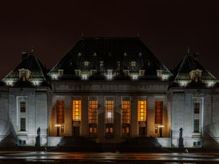 SCC Decision Ends Looming Uncertainty Over Canada's Jurisdiction to Enact Carbon Pricing Legislation