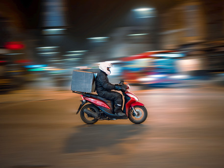 Deliveroo Loses Unfair Dismissal case – Drivers are Employees, not Independent Contractors.