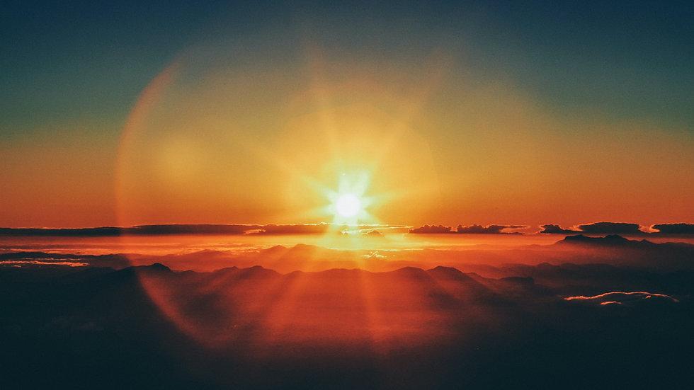 The Sun's Return