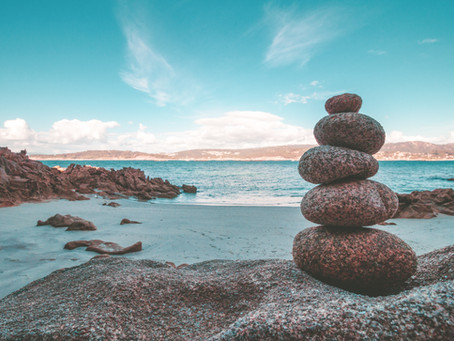 5 Tips to Nail Down Your Work-Life Balance