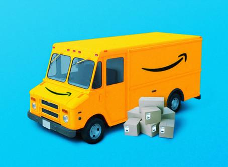 Amazon delays Prime Days until October 2020